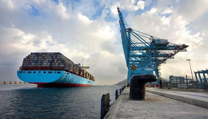 Морські контейнерні перевезення вантажів Полтава