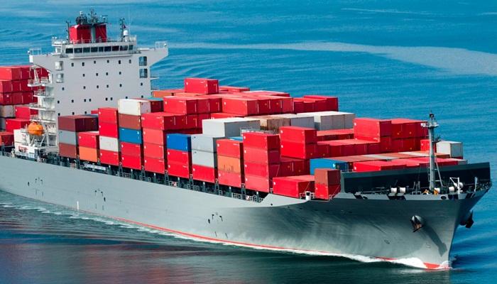 Морські контейнерні перевезення вантажів Кропивницький