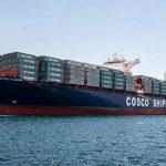 Морские контейнерные перевозки: на рынке появился новый сильный игрок
