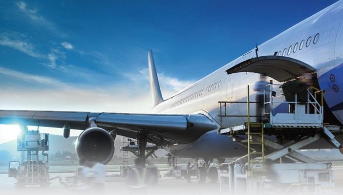 Міжнародні авіаперевезення вантажів Херсон