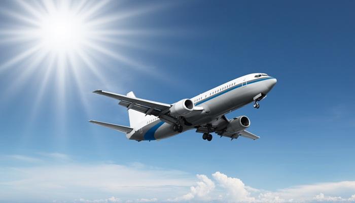 Міжнародні авіаперевезення вантажів Тернопіль