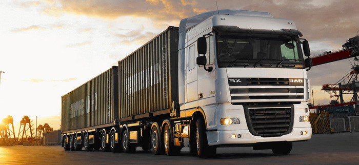 Как отправить контейнер в Австралию из Украины
