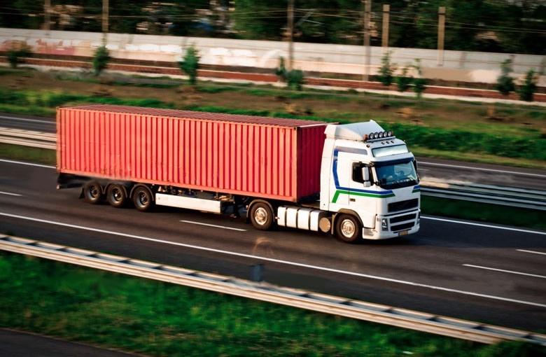 Як відправити контейнер в Ізраїль з України