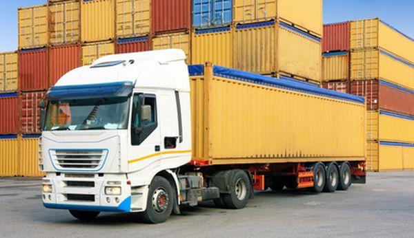 Як відправити контейнер в Канаду з України