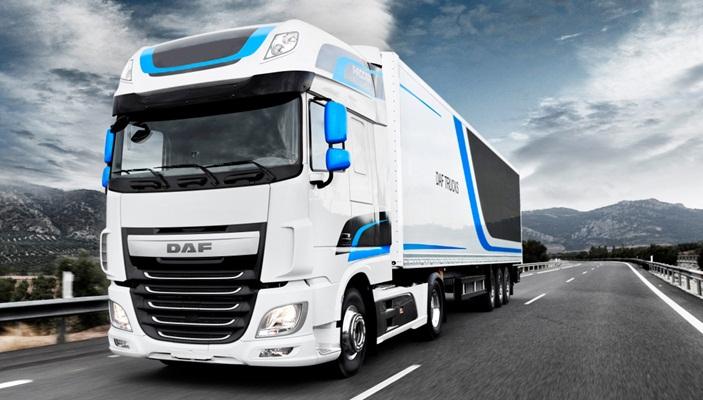 Міжнародні вантажоперевезення Хмельницький