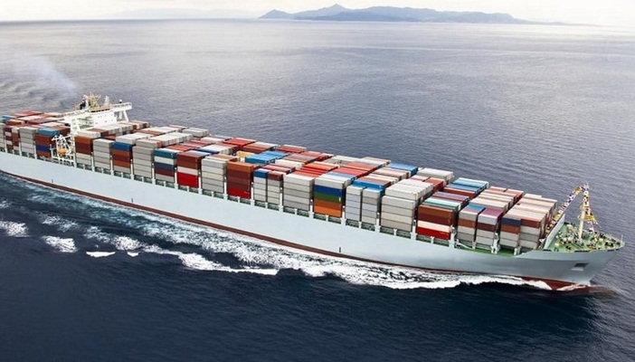 Морські контейнерні перевезення вантажів Херсон