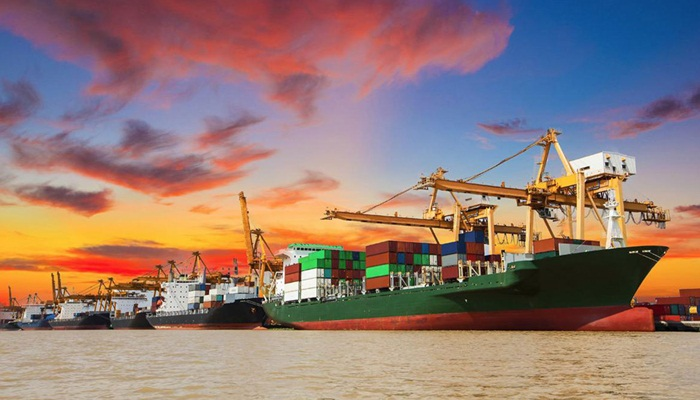 Морські контейнерні перевезення вантажів Тернопіль