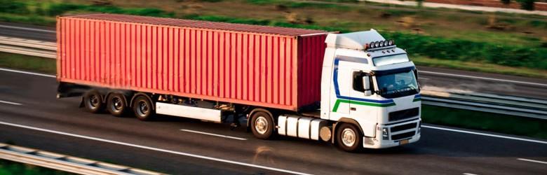 Як відправити контейнер в США з України