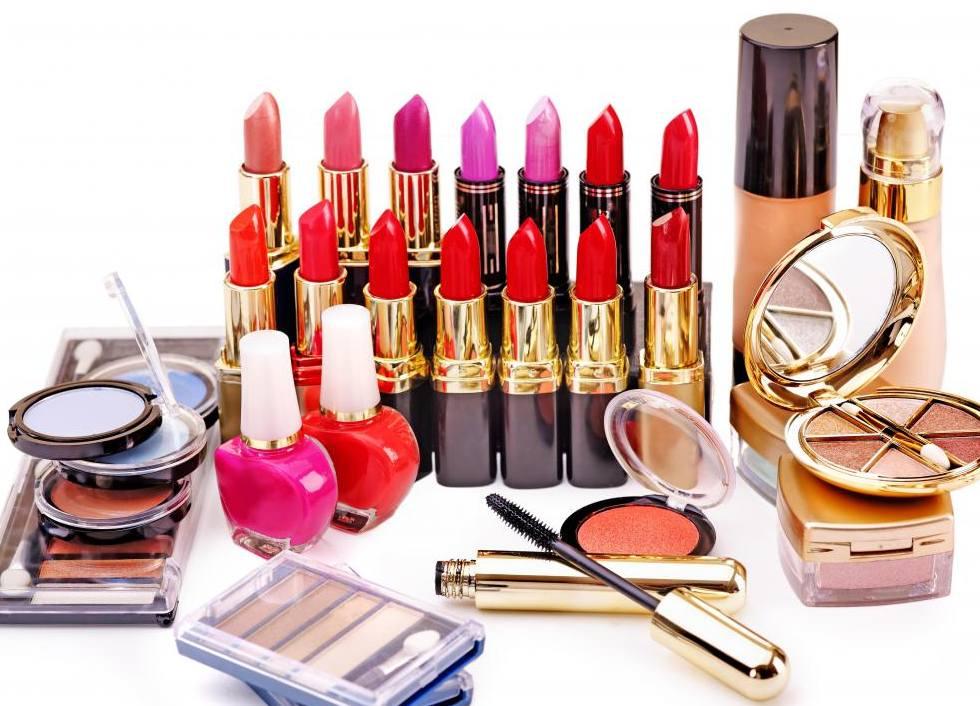Доставка косметики и парфюмерии из США в Украину