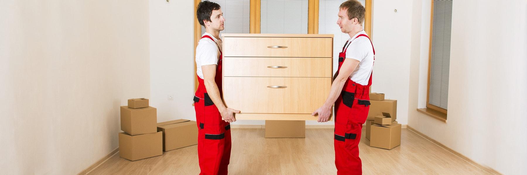 Доставка меблів в США з України