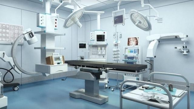 Доставка медичного обладнання з США в Україну
