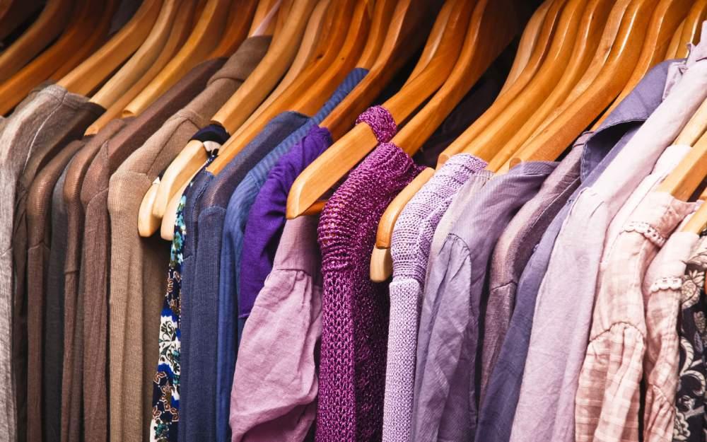 Доставка одежды в Канаду из Украины