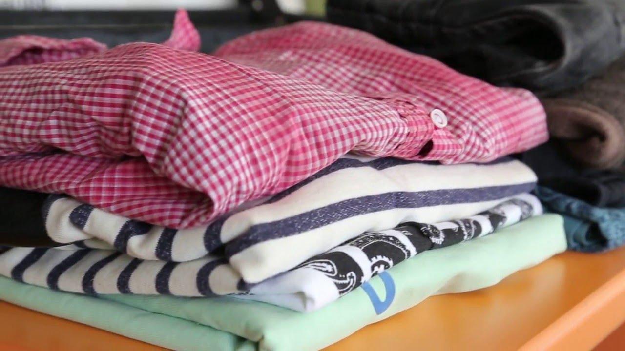Доставка одежды в США из Украины