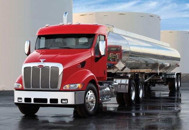 Перевезення небезпечних вантажів в Канаду з України