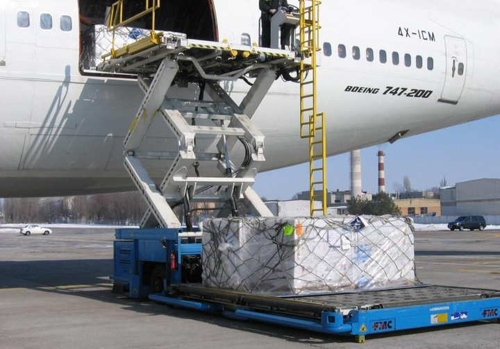 Lufthansa Cargo ввела электронное декларирование авиаперевозки опасных грузов