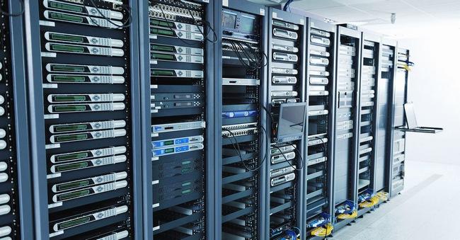 Доставка серверного обладнання з США в Україну