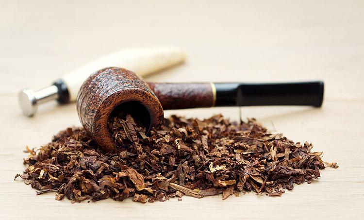 Доставка табаков и ароматизаторов из США в Украину