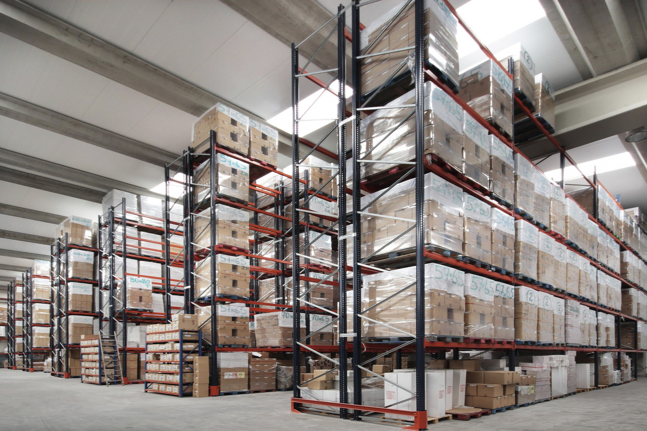 Storage and warehousing in Ukraine