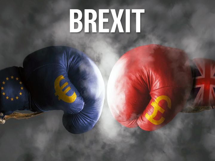 Брексит может полностью парализовать авиаперевозки в Великобританию