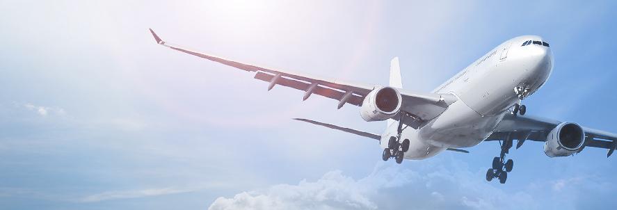 Вантажні авіаперевезення з України в Таїланд