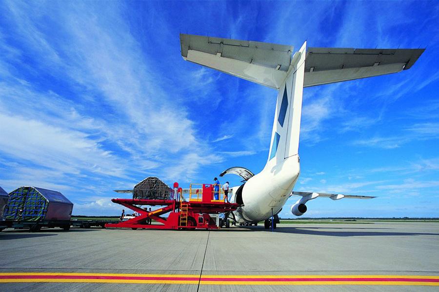 Вантажні авіаперевезення до Японії з України