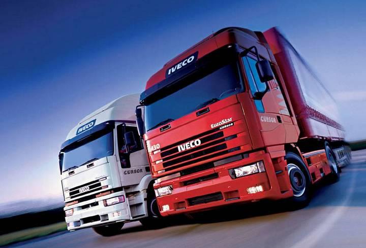 Украина и Турция снимут ограничения на грузовые автоперевозки