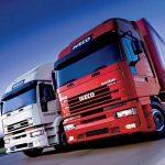 Україна і Туреччина знімуть обмеження на вантажні автоперевезення