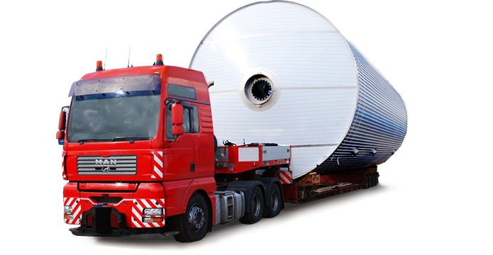 Доставка крупногабаритных грузов в Индонезию из Украины