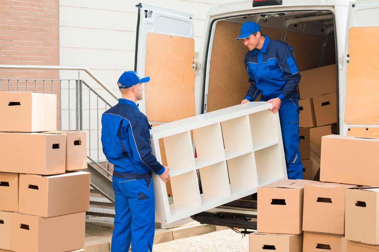 Доставка меблів до Ізраїлю з України