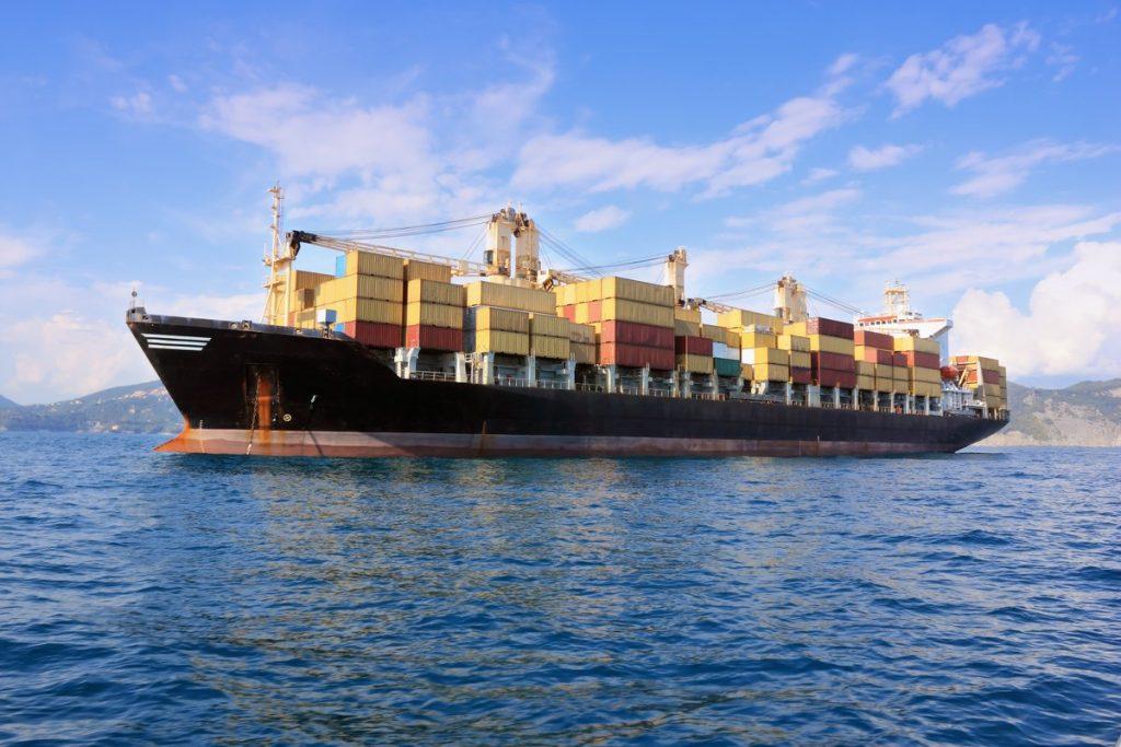 Морские контейнерные перевозки из Украины в Таиланд