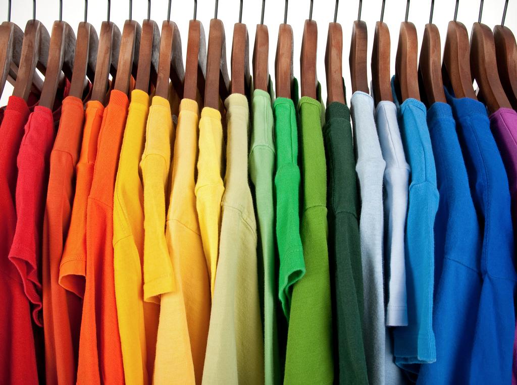 Доставка одежды в Израиль из Украины