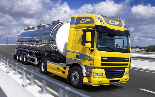 Перевезення небезпечних вантажів з України до Таїланду