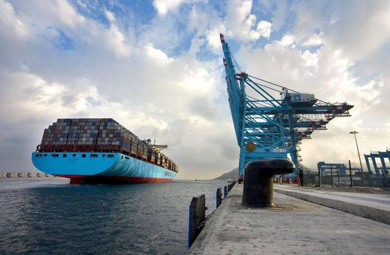 Морские контейнерные перевозки из Украины в Малайзию