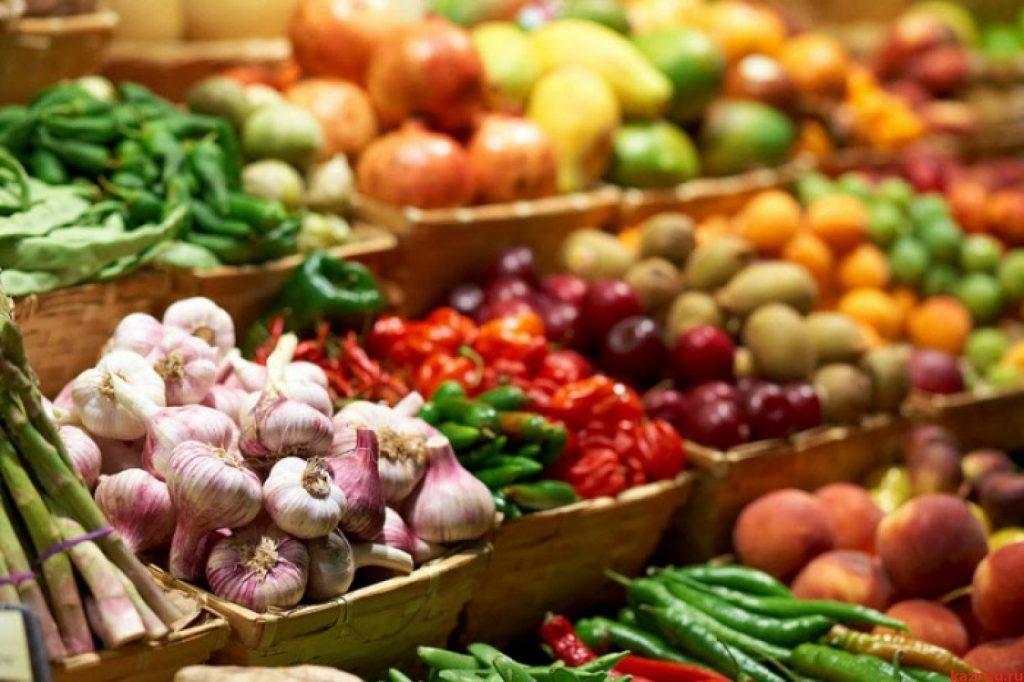 Доставка скоропортящихся продуктов из Таиланда в Украину