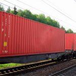 Укрзалізниця нарощує контейнерні перевезення