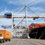 Україна буде розвивати мультимодальні перевезення в Чорноморському регіоні