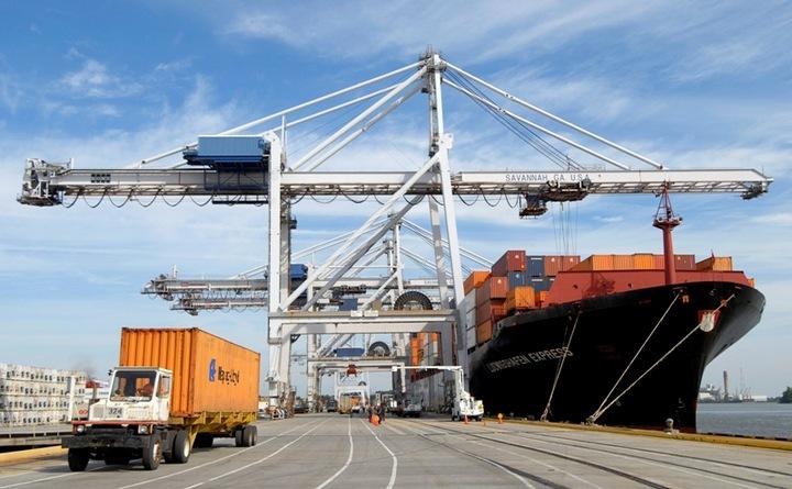 Украина будет развивать мультимодальные перевозки в Черноморском регионе