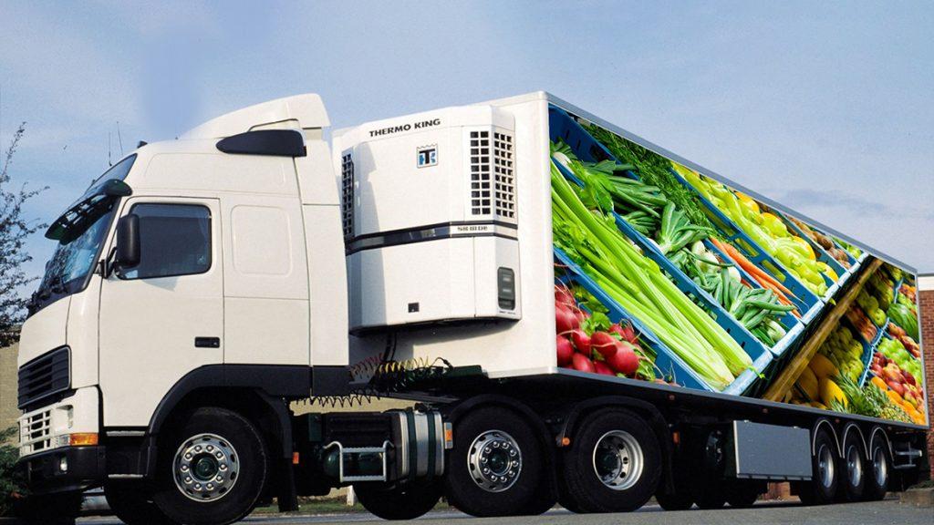 Доставка скоропортящихся продуктов в Тайвань из Украины