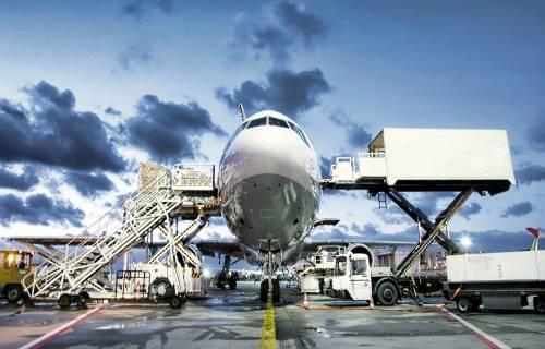 Вантажні авіаперевезення з України в Тайвань