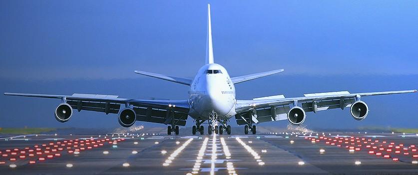 Грузовые авиаперевозки из Украины в Южную Корею