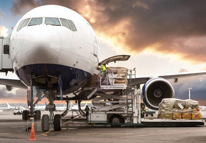 Грузовые авиаперевозки из Украины во ОАЭ