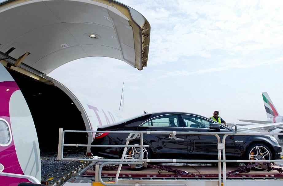 Доставка авто из Южной Кореи в Украину