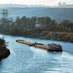 Турция и Китай хотят инвестировать в речные грузоперевозки в Украине