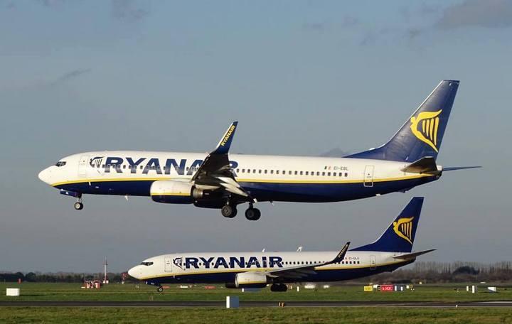 Авиаперевозки в Украине: рост конкуренции в бюджетном сегменте
