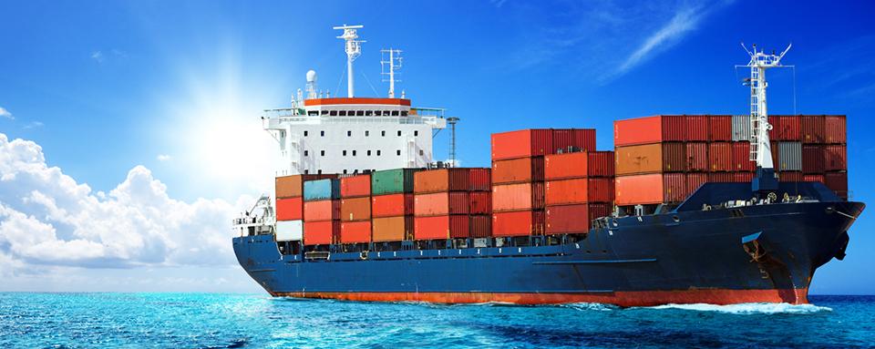 Морські контейнерні перевезення з України в Пакистан