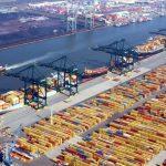 Глобальные морские контейнерные перевозки демонстрируют положительную динамику