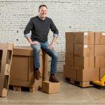 Картонні палети замінять дерев'яні для авіаперевезення вантажів