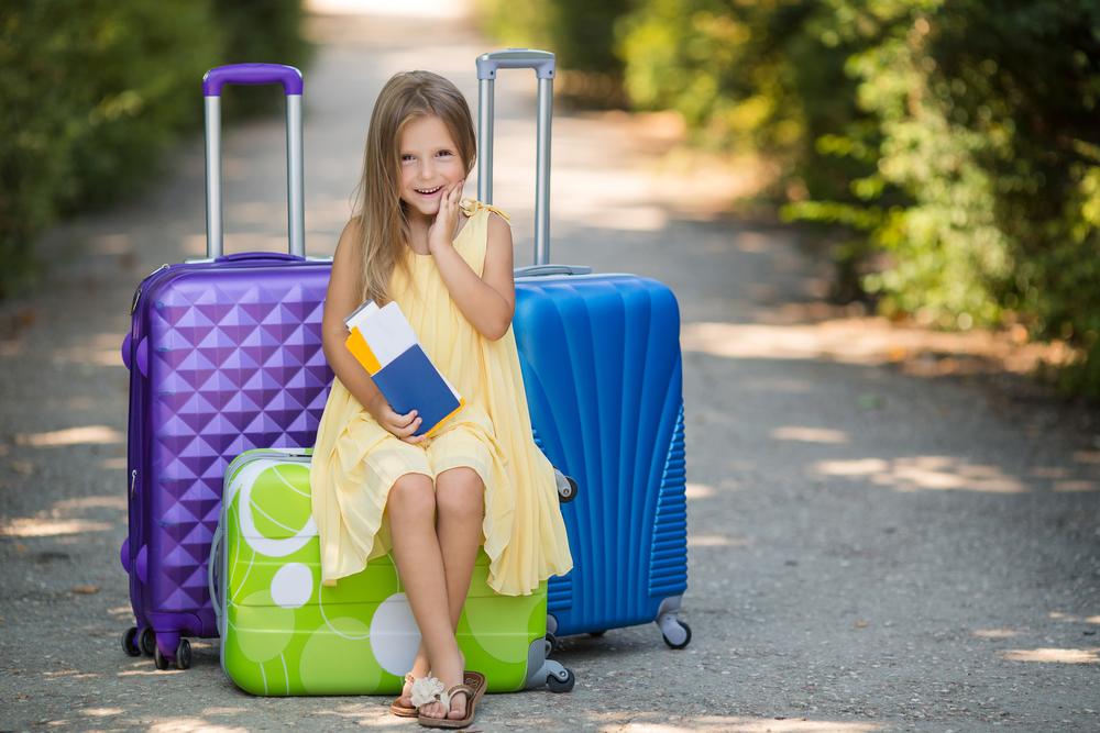 Переїзд на ПМЖ до Великобританії: як оформити документи на дітей