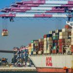 Контейнерні перевезення в США з Китаю оновили рекорд