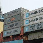 Морские контейнерные перевозки в первом квартале выросли на 14 процентов